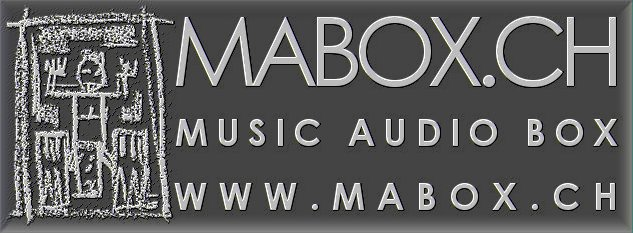 MABOX.CH a particular history of music