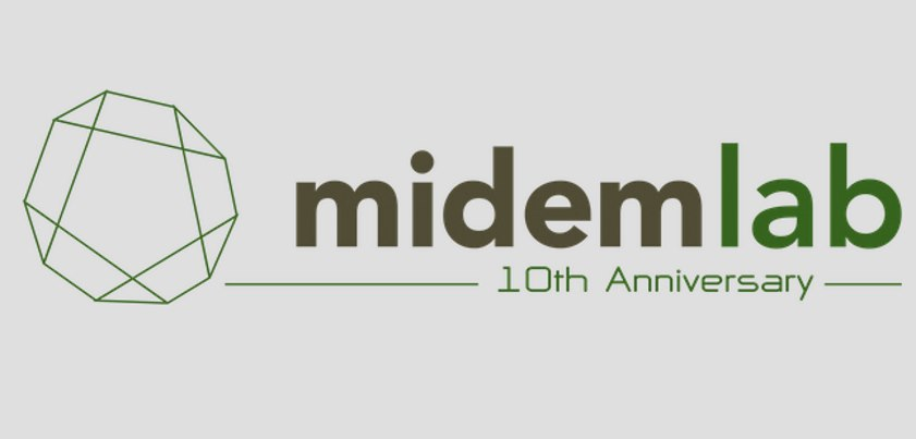 MidemLab industrie musicale de demain