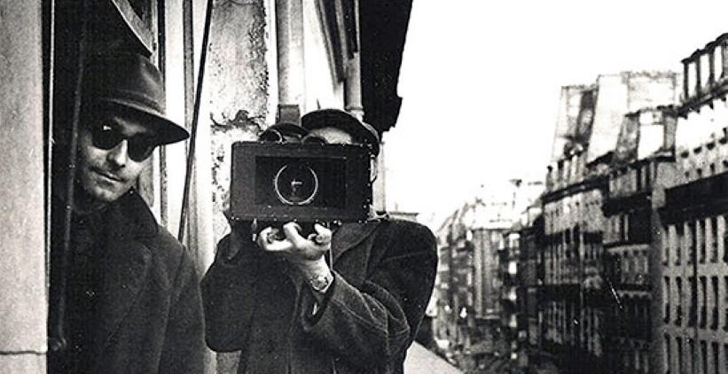 Godard – Visions du Réel 2020